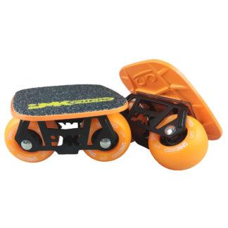 Orange JMK Skate