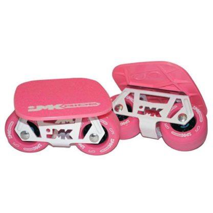 Pink White JMK Skate