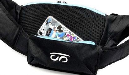 JMK Skate Shoulder Bag