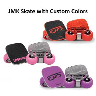 Custom colors JMK skate